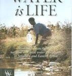 WATER IS LIFE BOOK