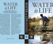 NEW BOOK OUT - WATER IS LIFE